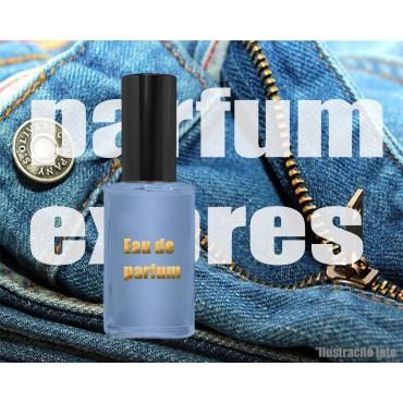 Blue Jeanses / Verzace 215