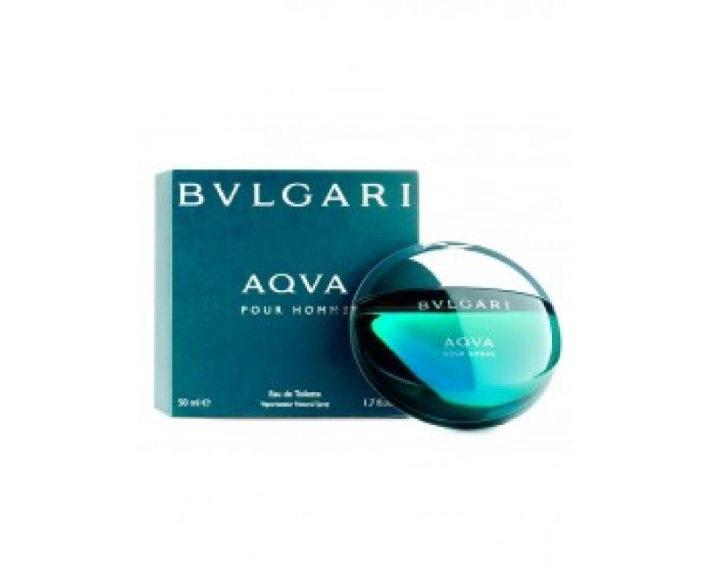 Aqva pour Homme / Bulgari 30ml EDT