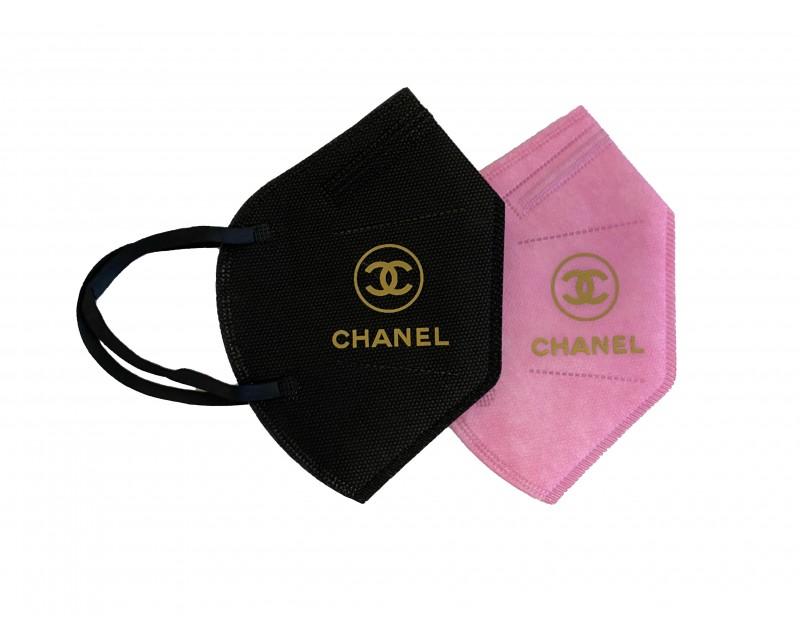 Chanel respirátor FFP2 pre dospelého