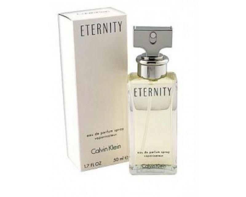 Eternity /  Calvin Klein 50ml EDP