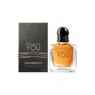 Stronger wiht you / Armani 50ml EDT