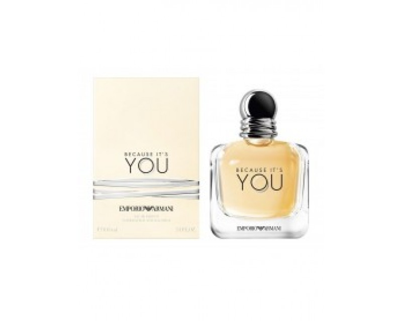 Because It´s You / Armani 50ml EDP