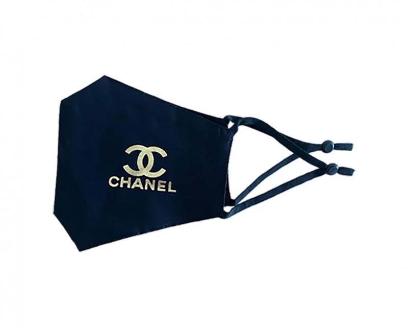 Rúško  Chanel