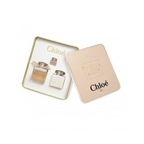 Chloé / Chloé set 75ml+100ml+5ml
