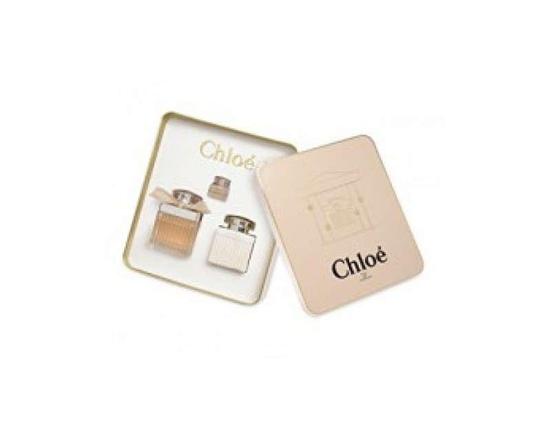 Chloé / Chloé set 75ml+100ml+5ml
