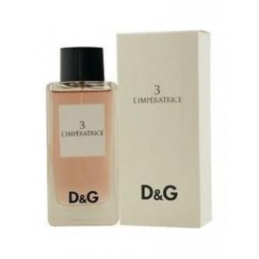 L´imperatrice / Dolce Gabbana 100ml EDT
