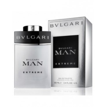 Bulgari Man Extreme / Bvlgari 60ml EDT