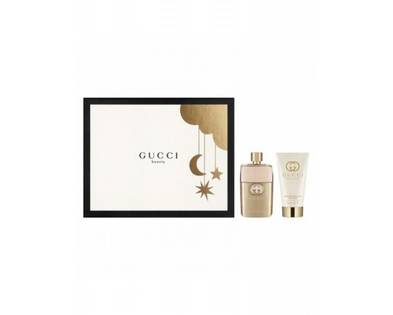 Gucci Guilty Pour Femme set 50mlEDP+ 50ml telové mlieko