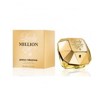 Lady Million / Paco Rabbane 50ml EDP