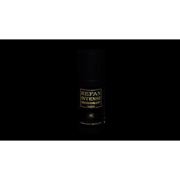 Parfumovaný deodorant intens pánsky / 1 Milliones 219