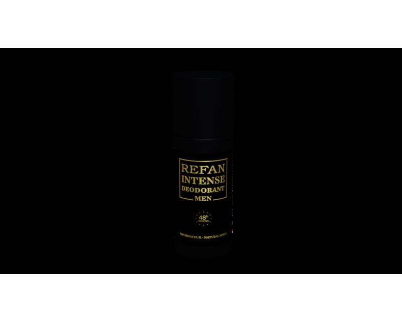 Parfumovaný deodorant intens pánsky / Aqui pour Home 246