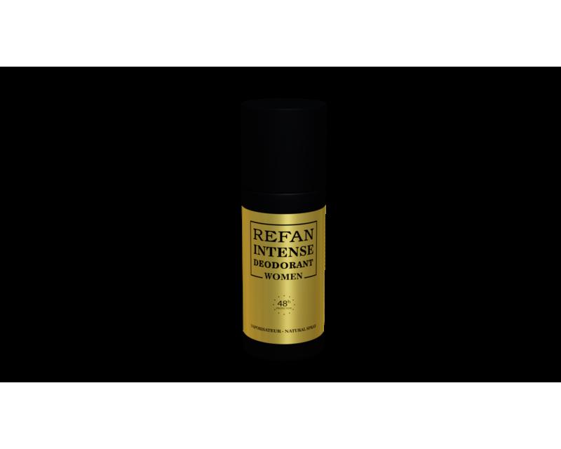 Parfumovaný deodorant intens / Libri 161