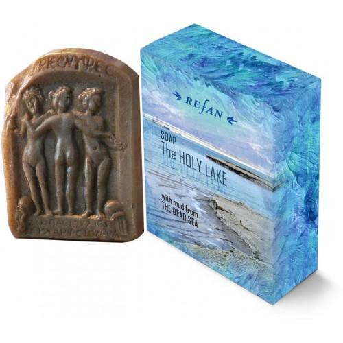Holy Lake - termálne mydlo