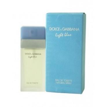 Light Blue / Dolce Gabbana 25ml EDT