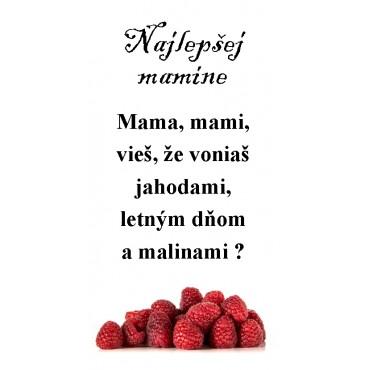 Etiketa  mami