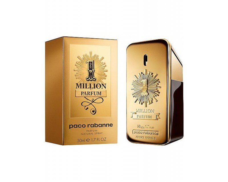 1 Million Parfum / Paco Rabanne 50ml