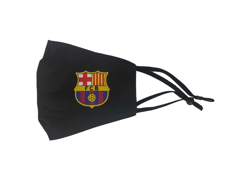 Rúško Barcelona