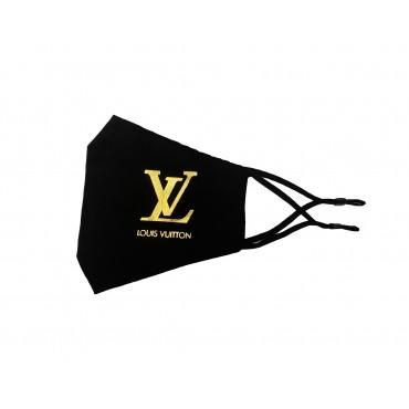 Rúško Louis Vuitton